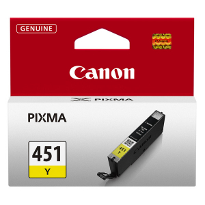 Картридж CLI-451 для Canon PIXMA iP7240, MG5440 / 6340 (O)